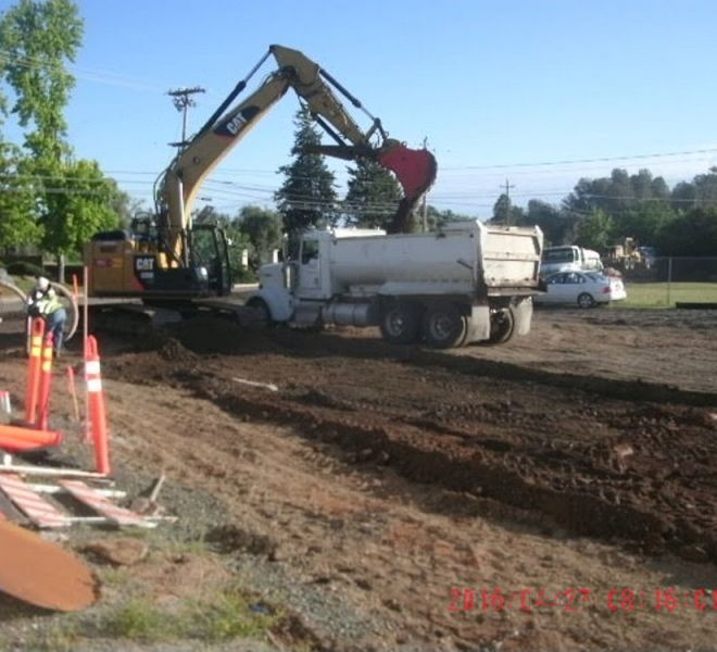City of Sutter Creek – Sutter Hill Road Realignment Project 12