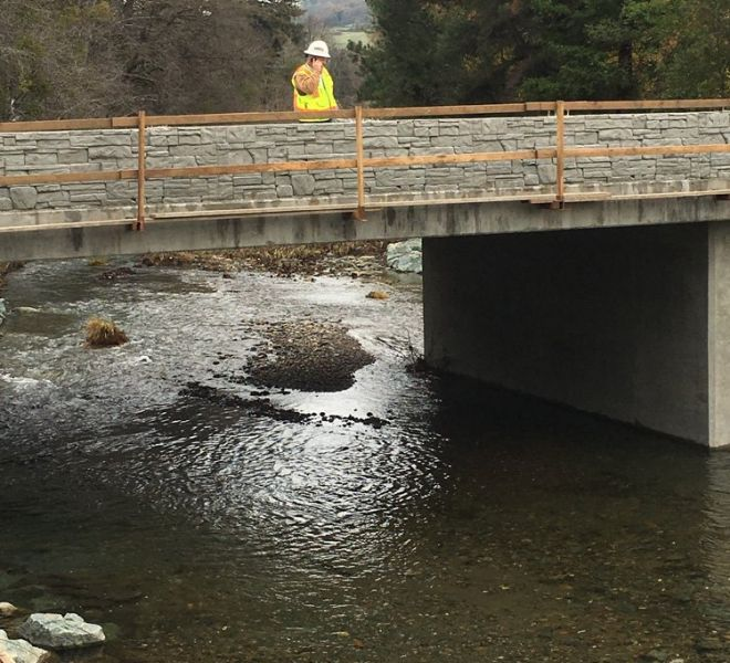 Sutter Creek Badger Bridge 11
