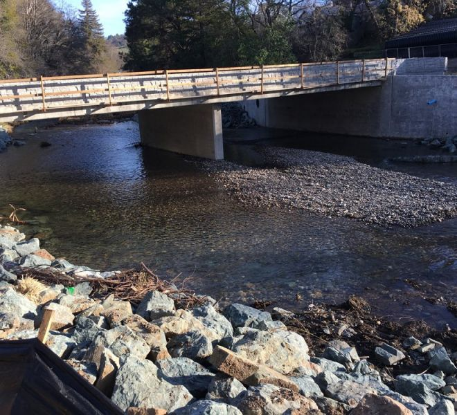18 Sutter Creek Badger Bridge