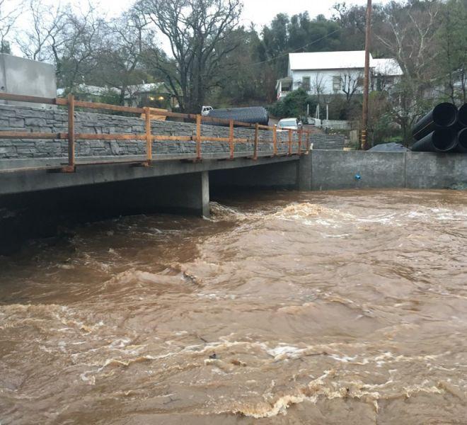 32 Sutter Creek Badger Bridge