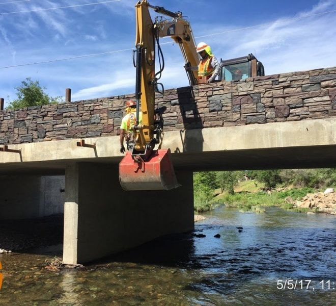 36 Sutter Creek Badger Bridge