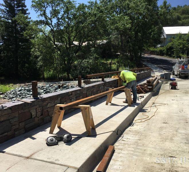 38 Sutter Creek Badger Bridge