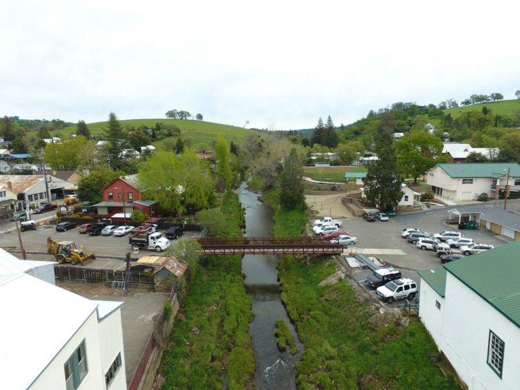 City of Sutter Creek